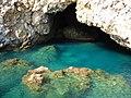 Pirate's cave - panoramio.jpg