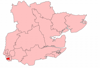 Plaistow (UK Parliament constituency)