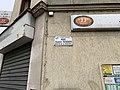 Plaque rue André Tessier Fontenay Bois 2.jpg