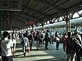 Platform 1, TRA Tainan Station 20141020a.jpg