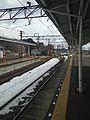 Platform of Tobu-Nikko Station.jpg