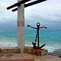 Playa Caracol - panoramio.jpg