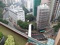 Pok Fu Lam Road.JPG