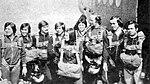 Polscy skoczkowie na lotnisku Halle-Oppin 1977.jpg