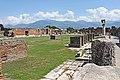 Pompei, il Foro - panoramio.jpg