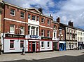 Pontefract - north side of Market Place (geograph 3682855).jpg