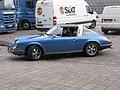 Porsche 911 T Targa (8457434538).jpg