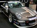 Porsche 997 GT3 Cup Porsche Design (88) - IFA Berlin 2007.jpg