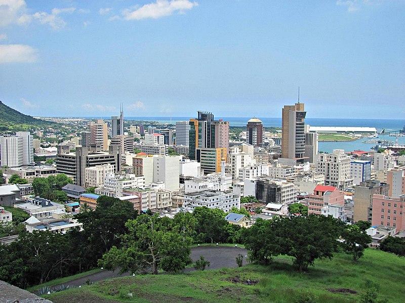 File:Port Louis, Mauritius.jpg