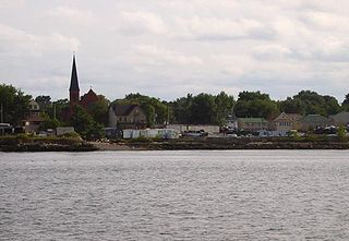 Port Richmond, Staten Island Neighborhood of Staten Island in New York City