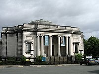 Port Sunlight - Lady Lever Art Gallery - geograph.org.uk - 1487600.jpg