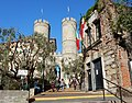 Porta Soprana e casa di Colombo -.jpg