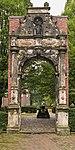 Portal of the former house in Roedingsmarkt 60, Hamburg.jpg