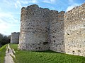 Portchester Castle Towers.jpg