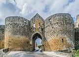 Porte des Tours in Domme 04.jpg