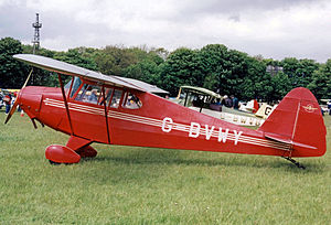 Porterfield CP-65 G-BVWY Kemble 11.05.03 edited-3.jpg