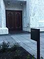 Portland Temple back door.jpg