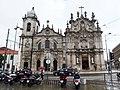 Porto, Igrejas dos Carmelitas e do Carmo (2).jpg