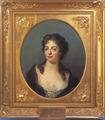 Porträtt. Kvinna. Ulrica Katharina Koskull, 1759- 1805 - Skoklosters slott - 73604.tif
