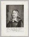 Porträtt av Gunde Rosencrantz till Vindingegård, riksråd (1653), 1650-tal - Skoklosters slott - 99548.tif