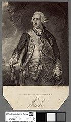 Admiral Edward Lord Hawke, K.B