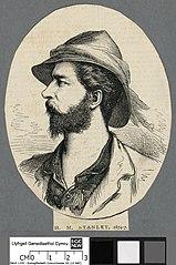H. M. Stanley, 1874-7