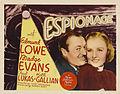 Poster - Espionage (1937) 02.jpg