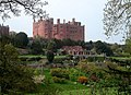 Powis Castle and terraced gardens - geograph.org.uk - 331285.jpg