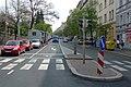 Praha 10 ulice Ruska x Moskevska 01.JPG