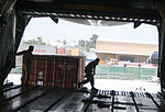Precision loading could play key role in efficiency for redeploying forces from Afghanistan 110606-F-OK556-098.jpg