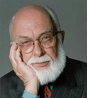 James Randi Canadian-American stage magician and scientific skeptic