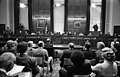 President Gerald R. Ford Appearing before the House Subcommittee on Criminal Justice to Give Testimony Regarding the Pardon of Richard Nixon - NARA - 12082673.jpg