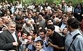 President Mohammad Khatami, Correspondents' Dinner party (7 8404230040 L600.jpg