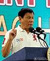 President Rodrigo Roa Duterte in Davao City 1.jpg