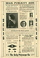 Press sheet for THE JEWELED SLIPPERS, 1913 (Page 2).jpg