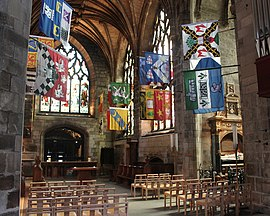 Fantastic St Giles Cathedral Wikipedia Dailytribune Chair Design For Home Dailytribuneorg