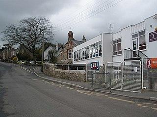 Galmpton, Torbay Human settlement in England