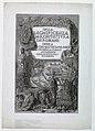 Print, Frontispiece- Della Magnificenza Ed. Architettura Dei Romani, 1761 (CH 18392701).jpg