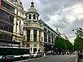 Printemps Haussmann, Paris 3 July 2017.jpg