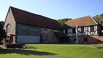 Prittlewell, Essex - Cluniac Priory of St.Mary.jpg