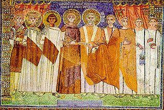 Byzantine emperor (b. 652 d. 685}
