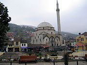 The city of Prizren