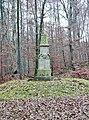 Prof. Wilhelm von Widenmann Denkmal im Naturpark Schönbuch - panoramio.jpg