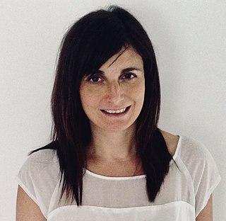 Eva Hevia Professor of Organometallic Chemistry