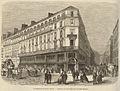 Prolongation de la rue Drouot, magasins de nouveautés du Carrefour-Drouot.jpg