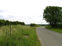 Protected road verge - geograph.org.uk - 1800031.jpg