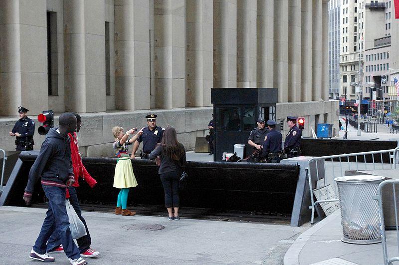 File:Protest Shuts Down Wall Street 2011 Shankbone.JPG