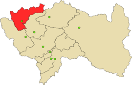habitantes de junin: