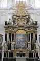 Provost's altar - St. Kilian's Cathedral - Würzburg - Germany 2017.jpg