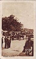 Pružany, Rynak. Пружаны, Рынак (1916).jpg